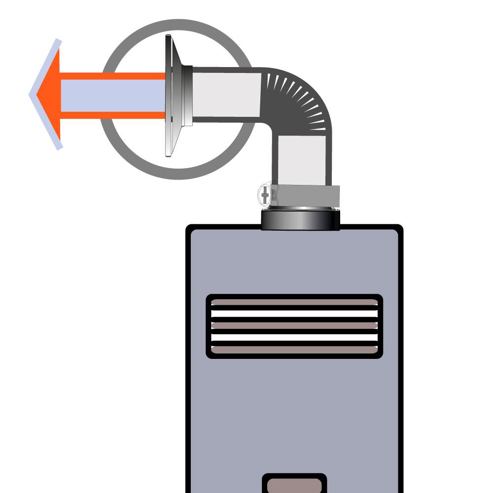 Filtro de Gás Comap